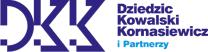 Logo Kancelaria DKK